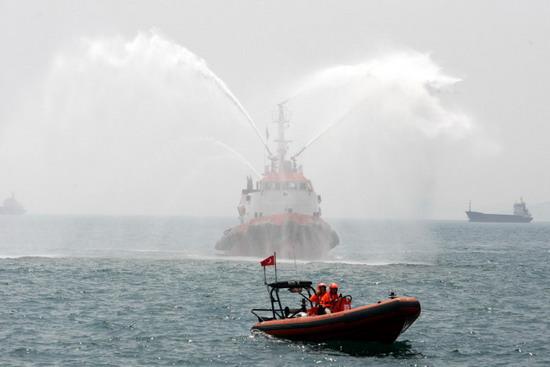 Denizcilik ve Kabotaj Bayramı 9