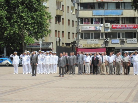 Trabzon'da 1 Temmuz kutlandı 4