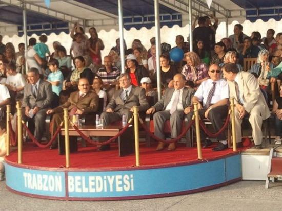 Trabzon'da 1 Temmuz kutlandı 5