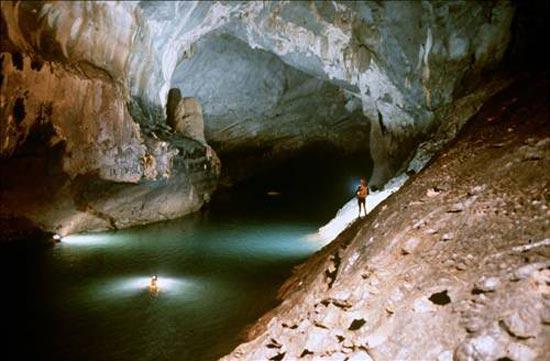 Vietnam'da 'saklı cennet' 1