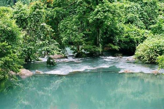 Vietnam'da 'saklı cennet' 10