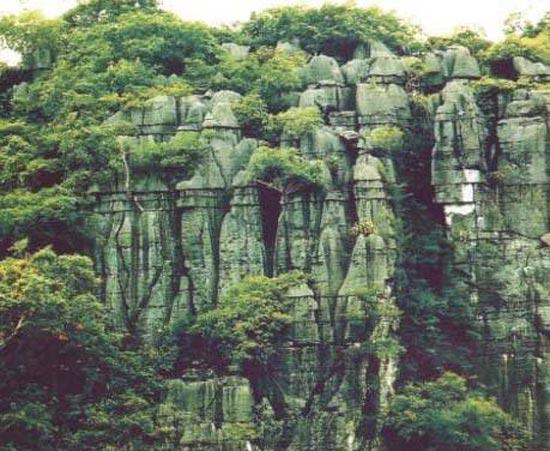 Vietnam'da 'saklı cennet' 11