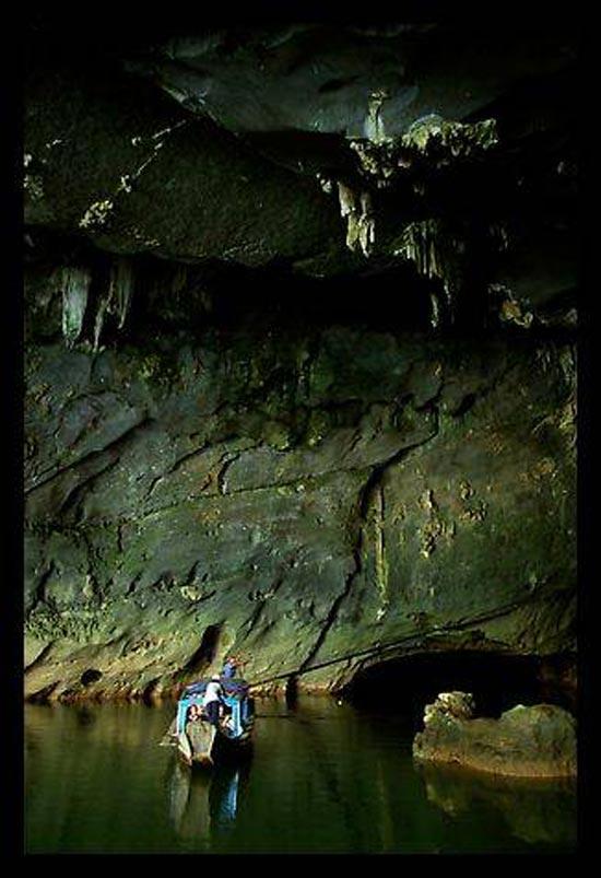 Vietnam'da 'saklı cennet' 16
