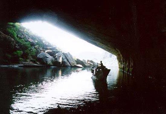 Vietnam'da 'saklı cennet' 2