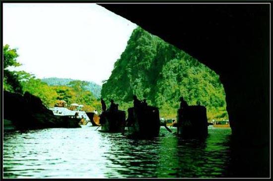 Vietnam'da 'saklı cennet' 3