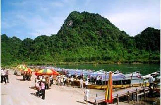 Vietnam'da 'saklı cennet' 5
