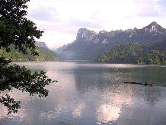 Vietnam'da 'saklı cennet' 6