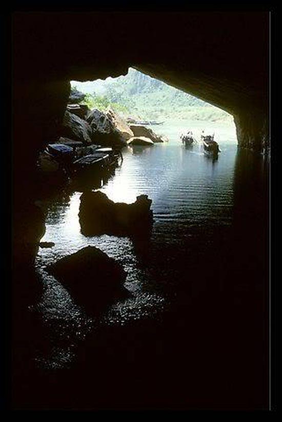 Vietnam'da 'saklı cennet' 7