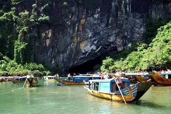 Vietnam'da 'saklı cennet' 9