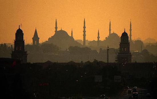 SENİ SEVİYORUM İSTANBUL/KEZ GI SİREM İSTANBUL 10