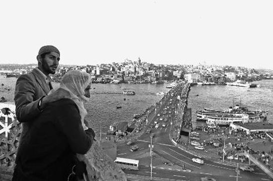 SENİ SEVİYORUM İSTANBUL/KEZ GI SİREM İSTANBUL 16