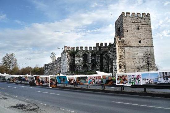 SENİ SEVİYORUM İSTANBUL/KEZ GI SİREM İSTANBUL 9