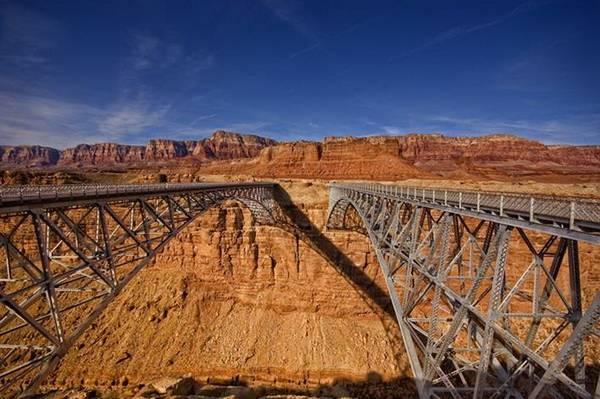 İşte dünyanın en sıradışı köprü tasarımları 12