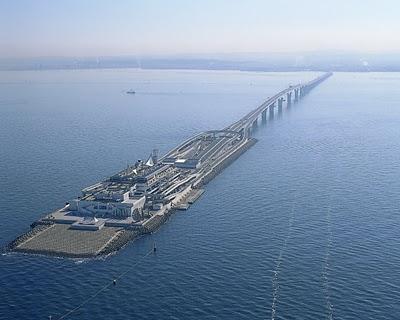 İşte dünyanın en sıradışı köprü tasarımları 15