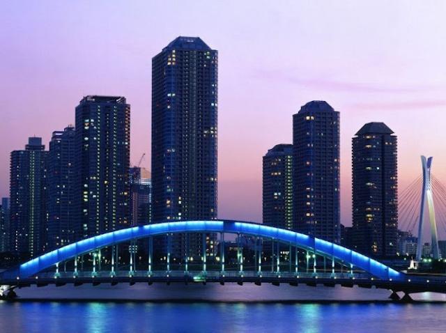 İşte dünyanın en sıradışı köprü tasarımları 16