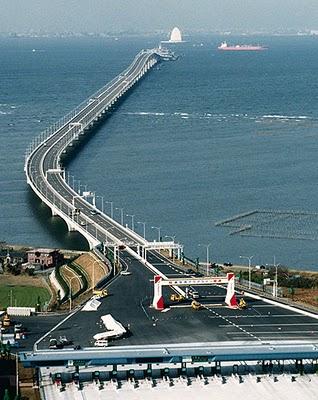 İşte dünyanın en sıradışı köprü tasarımları 2