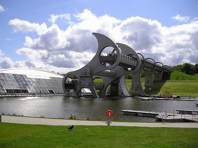 İşte dünyanın en sıradışı köprü tasarımları 3