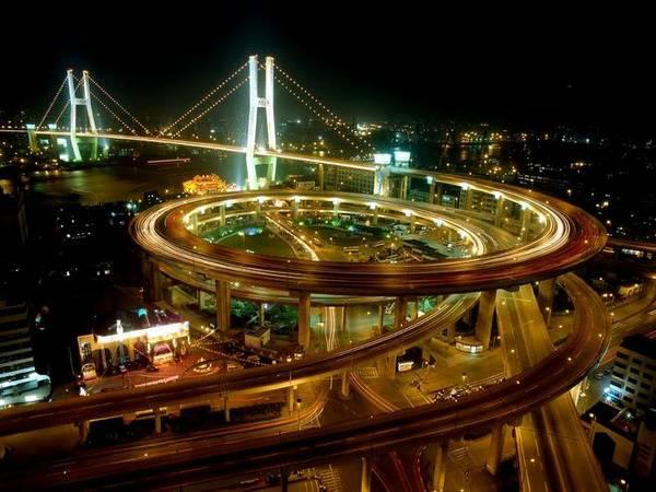 İşte dünyanın en sıradışı köprü tasarımları 4