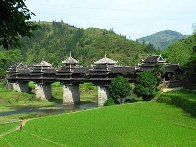 İşte dünyanın en sıradışı köprü tasarımları 8