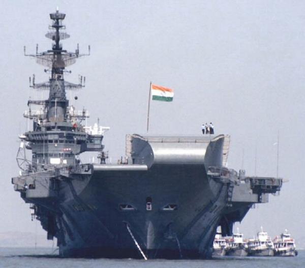Dünyanın en büyük savaş gemileri 11