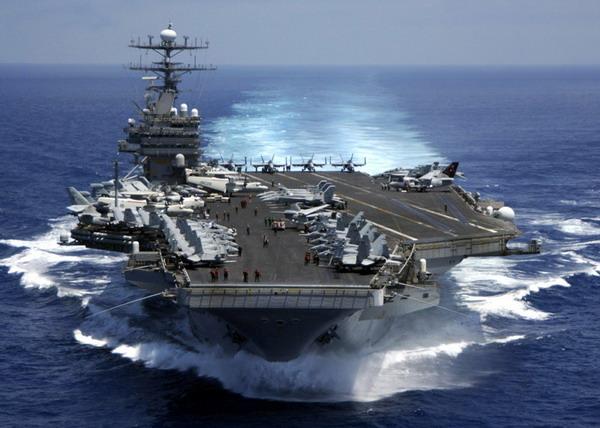 Dünyanın en büyük savaş gemileri 12