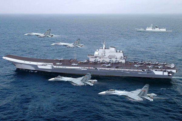 Dünyanın en büyük savaş gemileri 15
