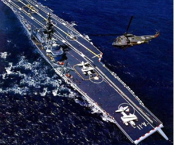 Dünyanın en büyük savaş gemileri 17
