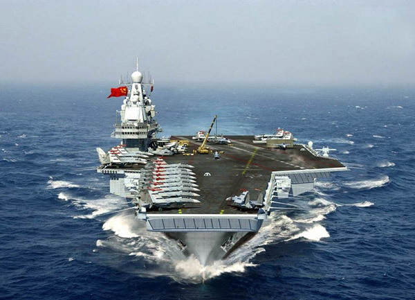 Dünyanın en büyük savaş gemileri 2