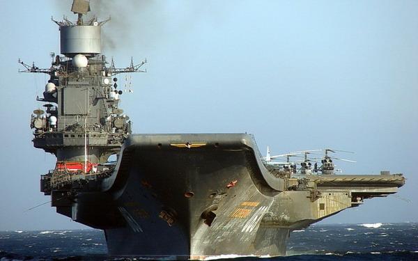 Dünyanın en büyük savaş gemileri 20