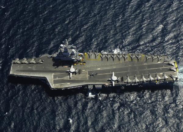 Dünyanın en büyük savaş gemileri 4