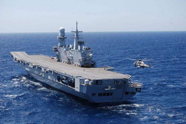 Dünyanın en büyük savaş gemileri 6