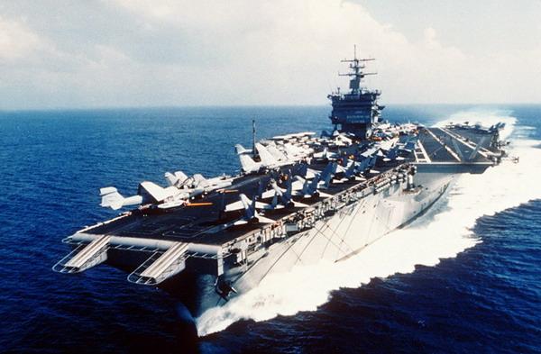 Dünyanın en büyük savaş gemileri 9