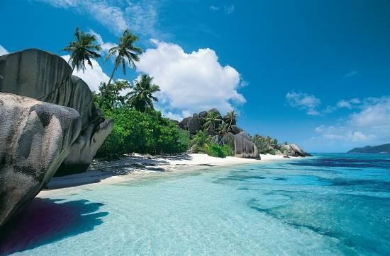 Dünyanın cennet gibi adaları! 1