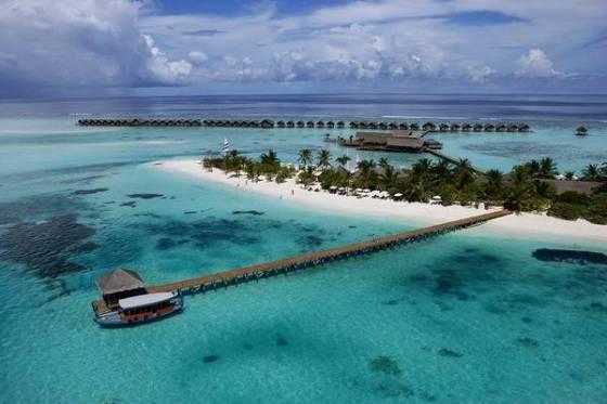 Dünyanın cennet gibi adaları! 2