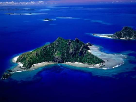 Dünyanın cennet gibi adaları! 3
