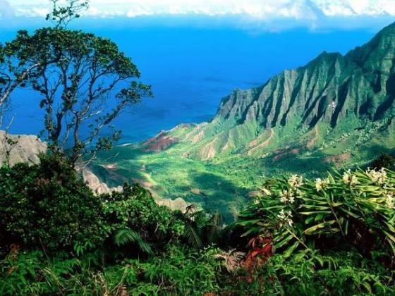Dünyanın cennet gibi adaları! 6