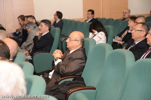 Deniz Ticaret Odası Mart toplantısından kareler 13