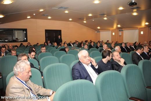 Deniz Ticaret Odası Mart toplantısından kareler 17