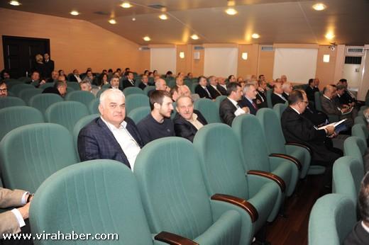 Deniz Ticaret Odası Mart toplantısından kareler 18