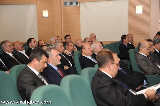 Deniz Ticaret Odası Mart toplantısından kareler 19
