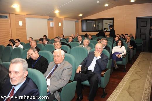 Deniz Ticaret Odası Mart toplantısından kareler 24