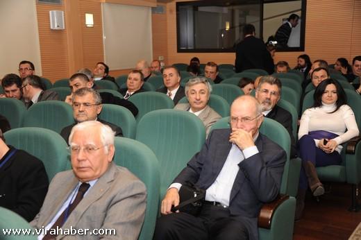 Deniz Ticaret Odası Mart toplantısından kareler 25