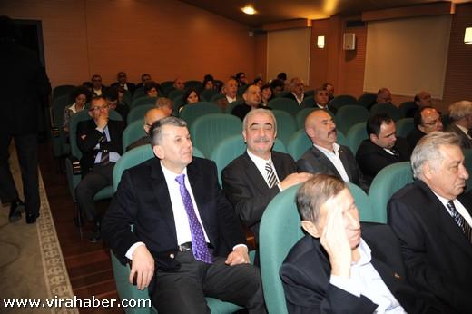 Deniz Ticaret Odası Mart toplantısından kareler 28