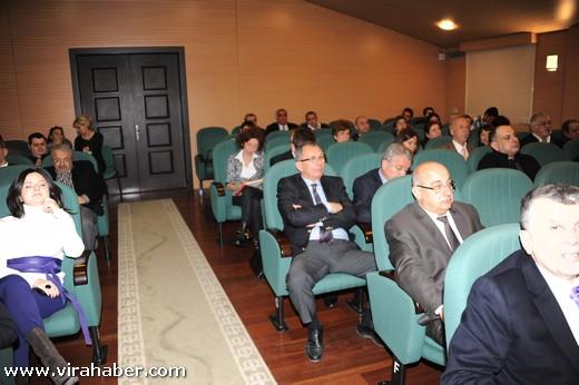Deniz Ticaret Odası Mart toplantısından kareler 29
