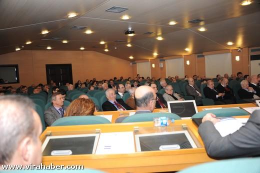 Deniz Ticaret Odası Mart toplantısından kareler 38