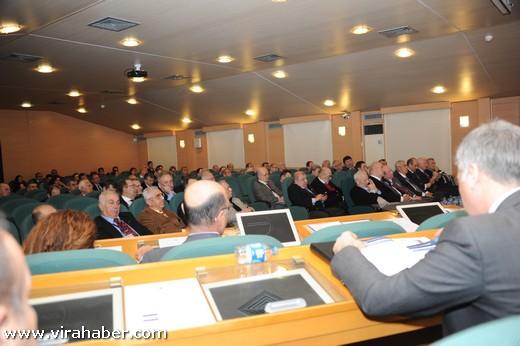 Deniz Ticaret Odası Mart toplantısından kareler 39