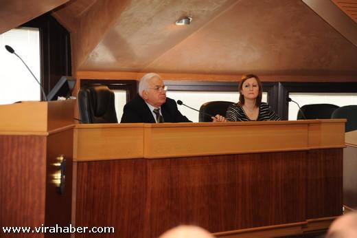 Deniz Ticaret Odası Mart toplantısından kareler 4