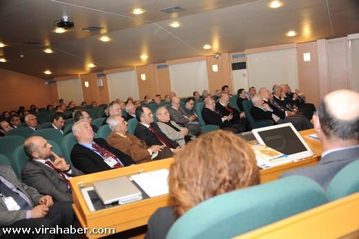 Deniz Ticaret Odası Mart toplantısından kareler 40