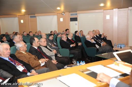 Deniz Ticaret Odası Mart toplantısından kareler 41