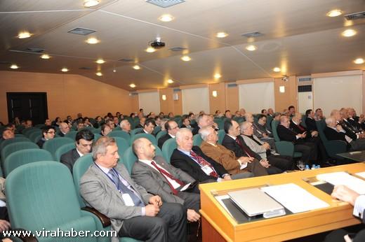 Deniz Ticaret Odası Mart toplantısından kareler 42